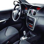 Модификация Citroen С2