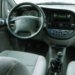 Обзор Chevrolet Rezzo